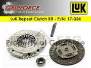 LuK OEM Clutch Kit VW Corrado 1.8L Supercharged Golf Jetta 1.9L Tdi Passat 2.0L