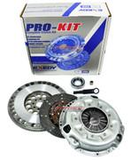 Exedy OEM Clutch Kit and FX Racing Flywheel  90-96 Nissan 300Zx 3.0L Turbo VG30DETT