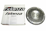 Fidanza Aluminum Flywheel 88-93 Toyota Celica Alltrac 91-95 MR2 Turbo 2.0L 3SGTE