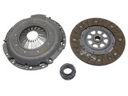 Genuine Sachs OE OEM Clutch Kit Set Audi 90 100 & Quattro 2.8L 6Cyl Sedan Wagon