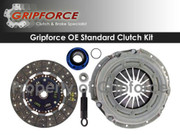 Gripforce 10&quot; Disc OE Clutch Kit 93-94 Ford F150 F250 P/U 4.9L 300Cu.In. V6 5Spd