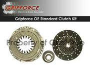 1991 1992 1993 BMW 850I 850Ci 5.0 V12 New Clutch Kit