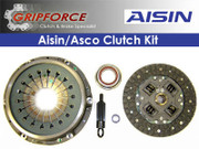 Aisin Clutch Kit 87-92 Toyota Supra Turbo 7MGTE