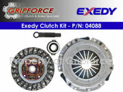 Exedy OEM Clutch Kit Beretta Cavalier Corsica Fiero Grand Am Prix Sunbird Quad 4