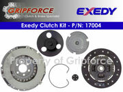 Exedy Genuine OE Clutch Pro-Kit Set VW Golf Jetta Rabbit Scirocco 1.5L 1.6L 1.7L