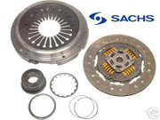 Genuine Sachs OEM Clutch Kit 1986-1989 Porsche 944 Turbo Coupe 2.5L I4 SOHC 951