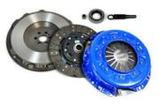 FX Stage 2 Clutch Kit and Chromoly Flywheel JDM Nissan Skyline GTR GTS R31 R32 R33