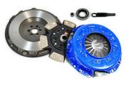 FX Stage 3 Clutch Kit and Chromoly Flywheel JDM Nissan Skyline GTR GTS R31 R32 R33