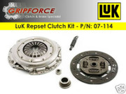 Genuine LuK OE Repset Premium Clutch Kit 1994-2004 Ford Mustang 3.8L 3.9L Ohv V6