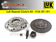 LuK Clutch Kit 1999-09 Ford F-250 F-350 F-450 F-550 Super Duty 6.8L SOHC 10Cyl