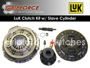 LuK OE Clutch Kit and Slave 93-97 Ford Explorer Ford Ranger 93-98 Mazda Navajo B4000 4.0L