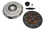 "Gripforce OE 10"" Disc Clutch Kit 1988-92 Ford F-Series 4.9L 5Spd Under 8500 GVW"
