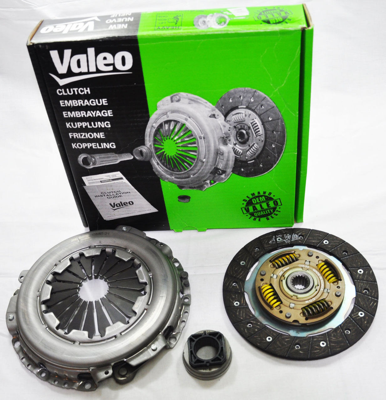 valeo business model