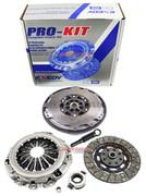 Exedy Clutch Kit & Luk Flywheel 2002-06 Nissan Altima Sentra SE-R Spec-V 2.5L 4Cyl