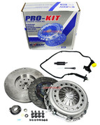 Exedy Clutch Kit & Slave & Flywheel 05-07 Dodge Ram 2500 3500 5.9L 6.7L Turbo Diesel