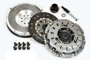 FX Clutch Kit & Fidanza Flywheel BMW 323 325 328 330 525 528 530 Z3 2.5L 2.8L 3.0L