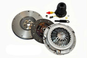 FX Clutch Kit & Slave Cylinder & HD Flywheel 2001-2011 Ford Ranger Pickup Truck 2.3L 4Cyl