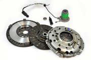 FX Clutch Kit & Slave & Chromoly Flywheel Corvette C6 6.0L LS2 6.2L LS3 Z06 7.0L LS7