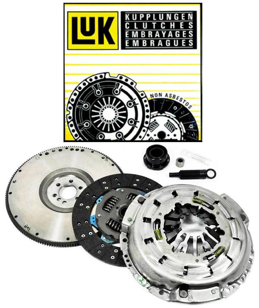 Luk Tractor Clutches : Luk clutch kit flywheel camaro z ss corvette ls