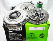 Valeo Clutch Kit & Flywheel Sierra Silverado 2500Hd 3500 6.6L Turbo Duramax 6Speed