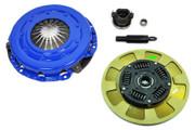 """FX Kevlar Clutch Kit Chevrolet Oldsmobile Pontiac 10.4"""" 10 Spline Disc"""