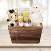 Neutral Baby Gift Basket