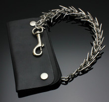 Nailmaille® 4 Sided Wallet Chain