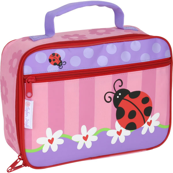 Ladybird Lunch Box - Kids Lunch Boxes
