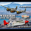 "B-17 Alliance presents ""Warbirds Over The West"""