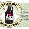 Capitol City Growler Tour