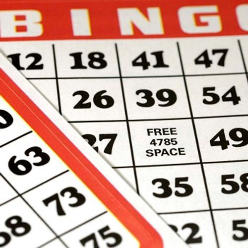 B & G Bingo