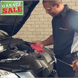 Advanced Automotive OIL CHANGE
