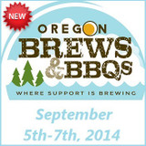 Oregon Brews & BBQ's 2014