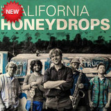 Smith Fine Arts Series @ Western Oregon University - The California Honeydrops - January 10, 2014