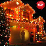 Green Acres Landscape-CHRISTMAS LIGHTING INSTALL - SOLD OUT!!!