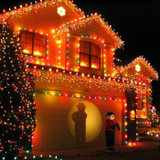 Green Acres Landscape-CHRISTMAS LIGHTING INSTALLATION