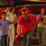 Silver Creek Lanes OPEN BOWLING
