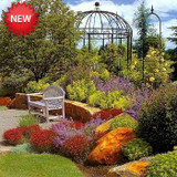 Oregon Garden Admission