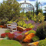 Oregon Garden Admission