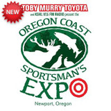 Oregon Coast Sportsmen's Expo