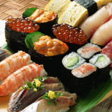 Momiji Sushi & Crepes - SILVERTON RD LOCATION ONLY