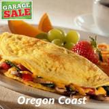 Embarcadero Resort's Waterfront Grille-Breakfast - Newport
