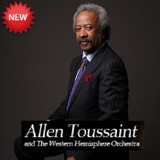 Smith Fine Arts Series @ Western Oregon University - Allen Toussaint and The Western Hemisphere Orchestra