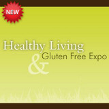 Healthy Living & Gluten Free Expo