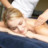 Massage by Erica @ Yoga Revolution