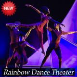 Smith Fine Arts Series @ Western Oregon University - Rainbow Dance Theater