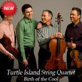 Smith Fine Arts Series @ Western Oregon University - Turtle Island Quartet