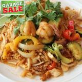 Oishi Asian Cafe