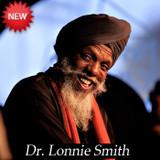 Smith Fine Arts Series @ Western Oregon University - Dr. Lonnie Smith