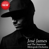 Smith Fine Arts Series @ Western Oregon University - José James and The American Metropole Orchestra
